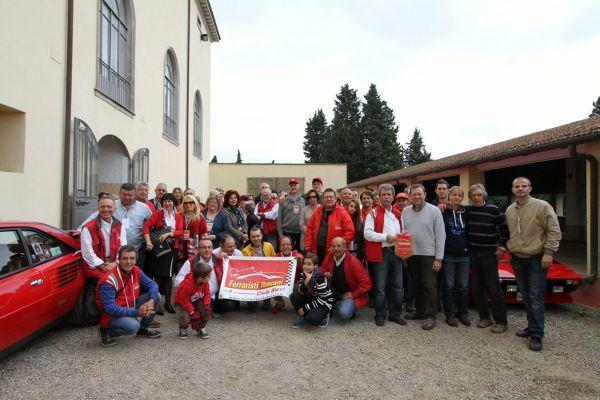 Visita alla Cantina di Grignano