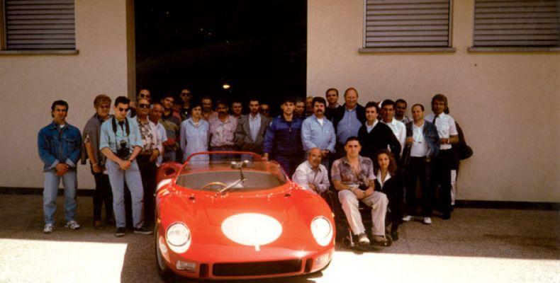 1993 - Collezione Obrist Gstaad