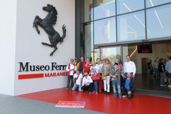 Museo Ferrari, Maranello (MO)