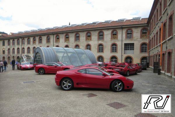 Visita al Museo della Lana di Stia