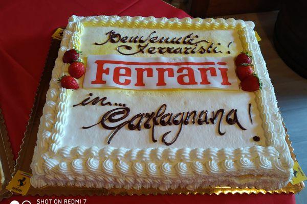 Ritrovo commemorativo dagli amici della Garfagnana
